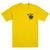 "TRADE WIND ""Hate Me Yellow"" T-Shirt"