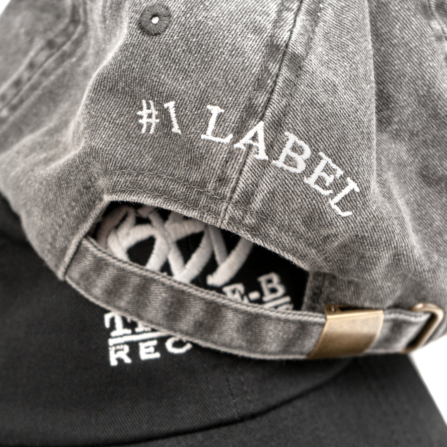 "TRIPLE B RECORDS ""Classic Logo"" Dad Hat"