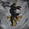"TWITCHING TONGUES ""Gaining Purpose Through Passionate Hatred"" LP"