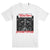 "TWITCHING TONGUES ""TT is..."" T-Shirt"