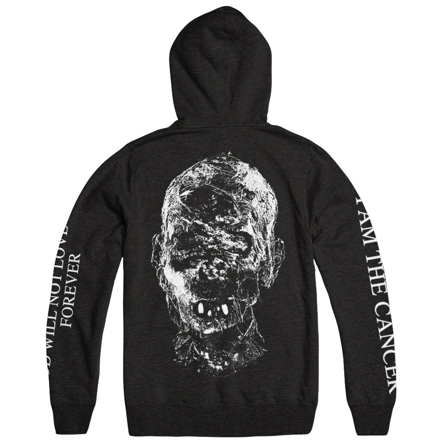 "UNIFORM ""Cancer"" Hoodie"