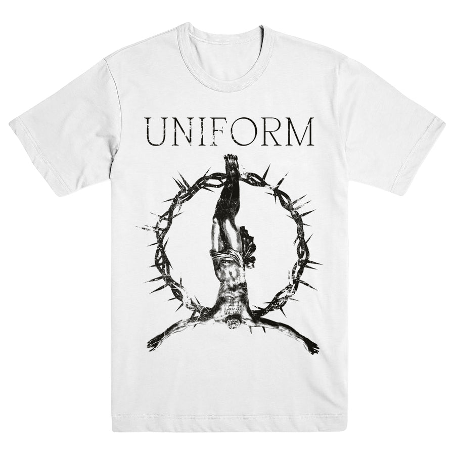 "UNIFORM ""Jesus"" T-Shirt"