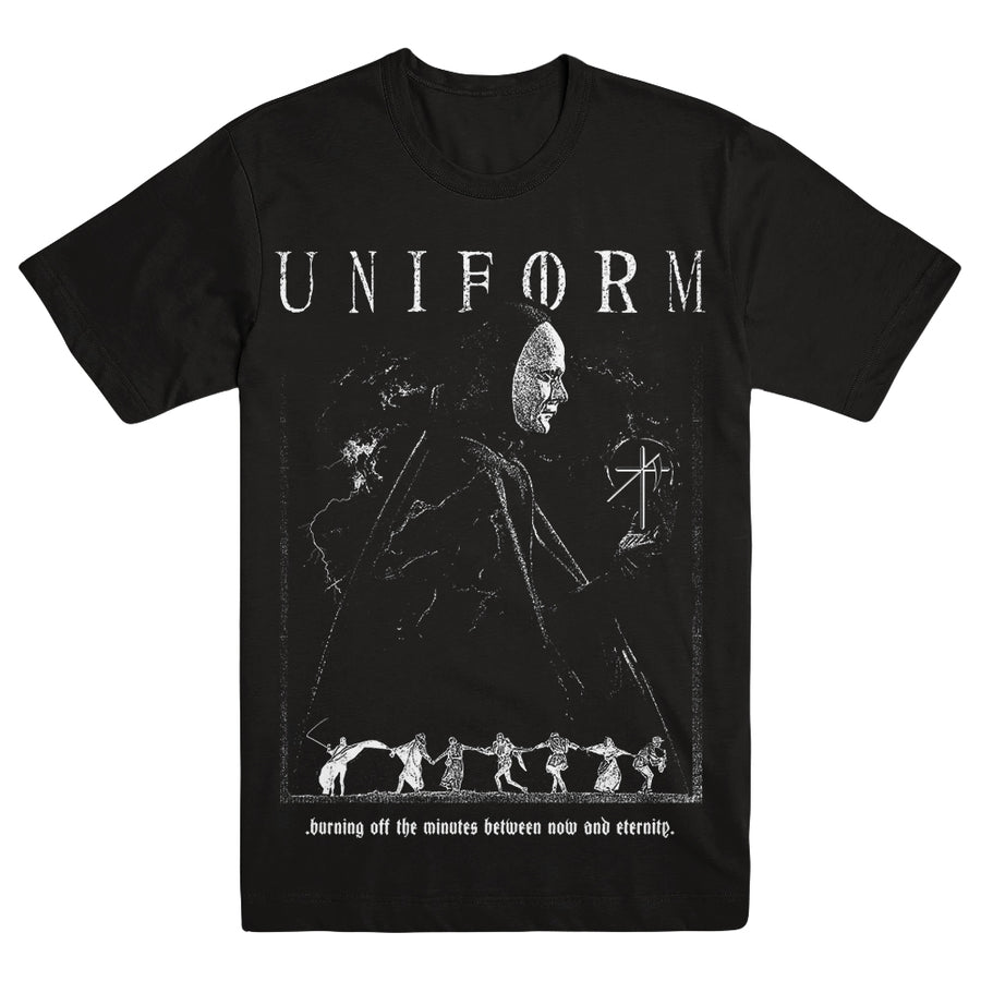 "UNIFORM ""Seventh Seal"" T-Shirt"