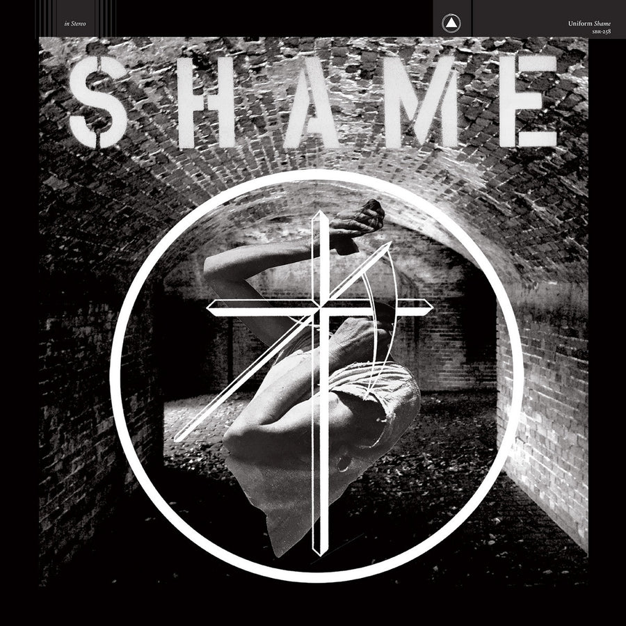 "UNIFORM ""Shame"" CD"