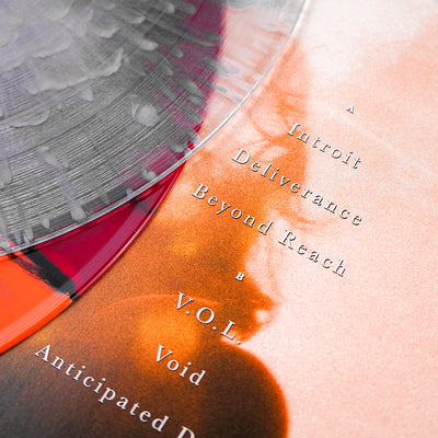 "VAMACHARA ""Hereafter"" 12""EP"