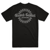 "CCA VEIN ""Errorzone Black"" T-Shirt"