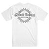 "CCA VEIN ""Errorzone White"" T-Shirt"
