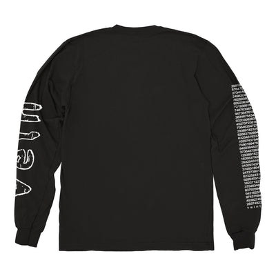 "VEIN ""Head"" Longsleeve"