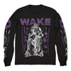 "WAKE ""April"" Longsleeve"