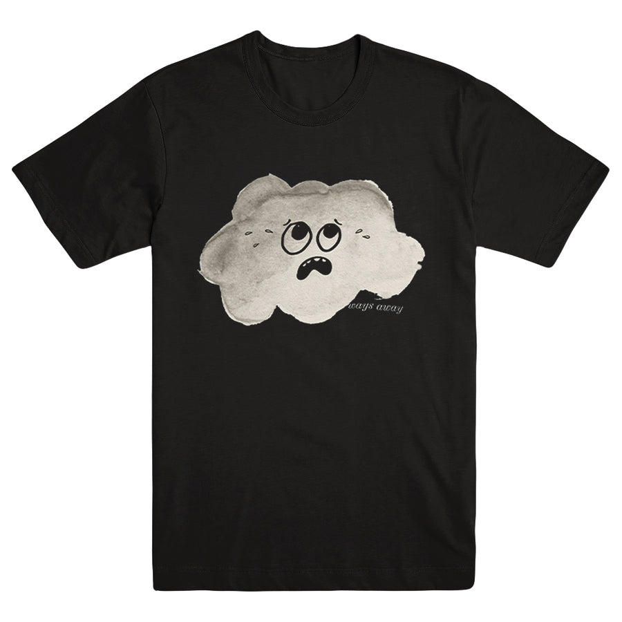 "WAYS AWAY ""Anxious Cloud"" T-Shirt"