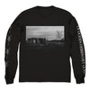 "WIEGEDOOD ""Album Cover Black"" Longsleeve"