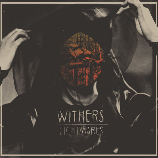 "WITHERS ""Lightmares"" 12"""