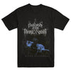 "WOLVES IN THE THRONE ROOM ""Black Cascade"" T-Shirt"