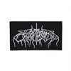 "WOLVES IN THE THRONE ROOM ""Logo"" Patch"