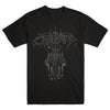 "WOLVES IN THE THRONE ROOM ""Silver Diety"" T-Shirt"