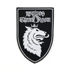 "WOLVES IN THE THRONE ROOM ""Wolf"" Patch"