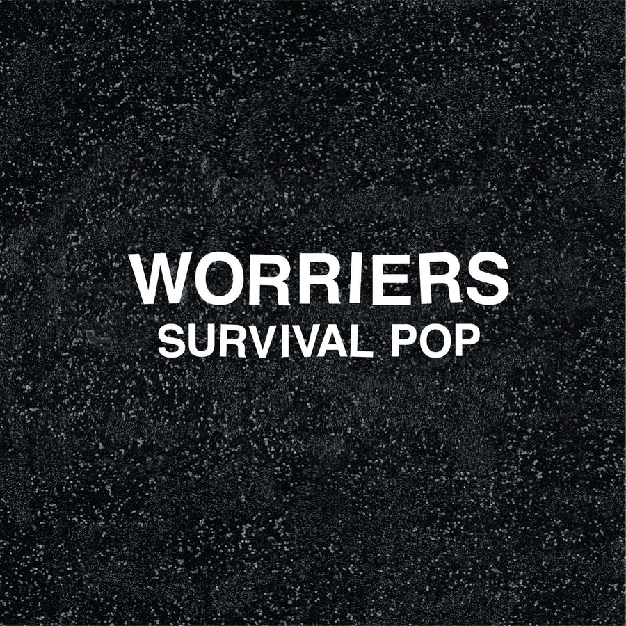 "WORRIERS ""Survival Pop"" LP"