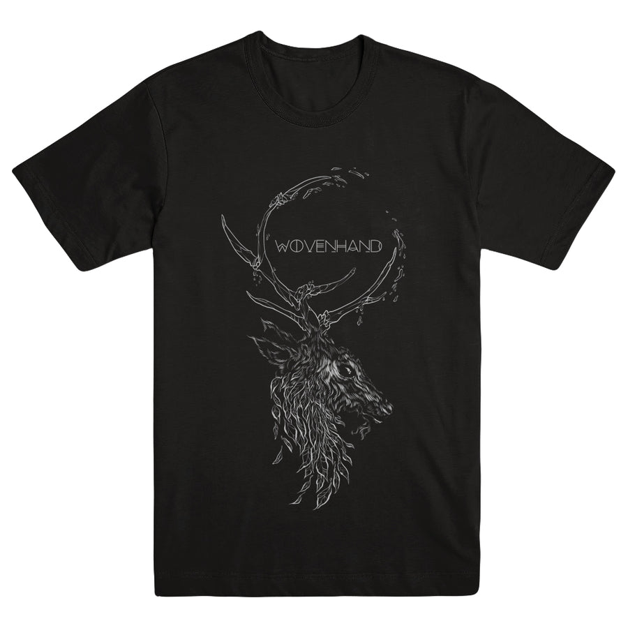 "WOVENHAND ""Deer Leaf"" T-Shirt"