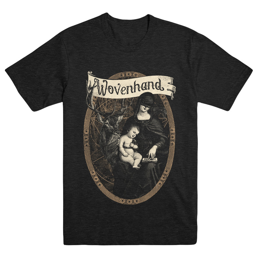"WOVENHAND ""Motherchild"" T-Shirt"