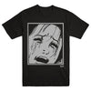 "WRECK & REFERENCE ""Crying"" T-Shirt"