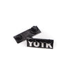 "YEAR OF THE KNIFE ""YOTK"" Enamel Pin"