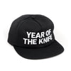 "YEAR OF THE KNIFE ""Logo"" Cap"