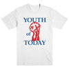"YOUTH OF TODAY ""Fist"" T-Shirt"