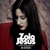 "ZOLA JESUS ""Wiseblood (Johnny Jewel Remixes)"" LP"