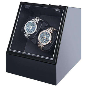 Automatic Watch Winder Display Box
