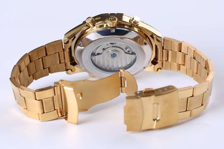 Forsining Luxury Automatic Watch