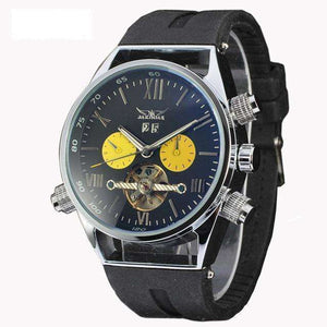 JARAGAR Luxury Automatic Watch