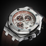 HEMSUT Luxury 3ATM Water Resistant Watch