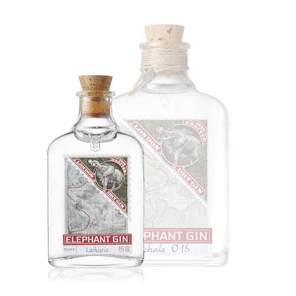 Elephant London Dry Gin 50 ml