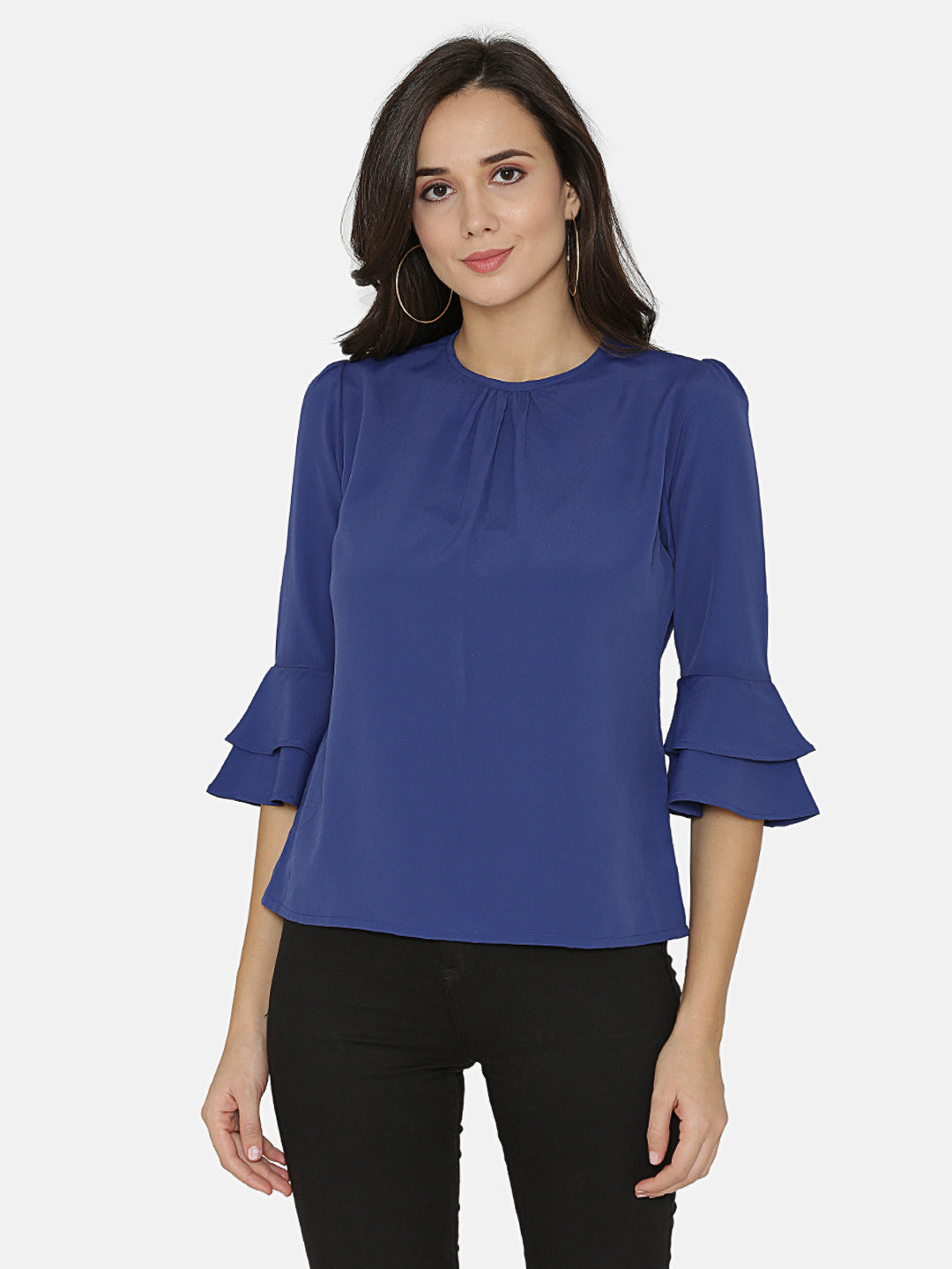Boss Girl Formal Top