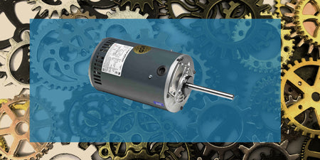 Electric Motor Replacement: What You Need to Know