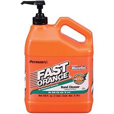 ORANGE CRUSH 1 GALLON HAND CLEANER