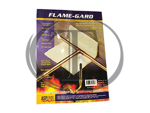 "FLAME- GUARD, GENERAL PURPOSE 9"" X 12"" - Tristate Filter & HVAC Supplies, Inc."
