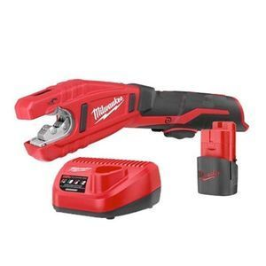 M12™ Cordless Lithium-Ion Copper Tubing Cutter Kit - Tristate Filter & HVAC Supplies, Inc.