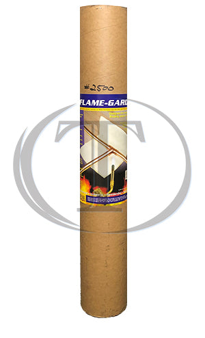 "FLAME- GUARD, LARGE 24"" X 24"" - Tristate Filter & HVAC Supplies, Inc."
