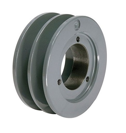 BK BUSHED PULLEY