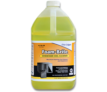 FOAM-BRITE 1 GALLON - Tristate Filter & HVAC Supplies, Inc.