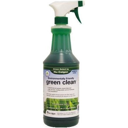 GREEN CLEAN 1QT - Tristate Filter & HVAC Supplies, Inc.