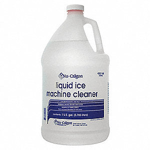ICE MACHINE CLEANER 1 GALLON - NU CALGON - Tristate Filter & HVAC Supplies, Inc.