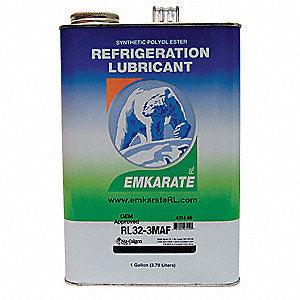 RL32-3MAF OIL 1 GALLON - Tristate Filter & HVAC Supplies, Inc.