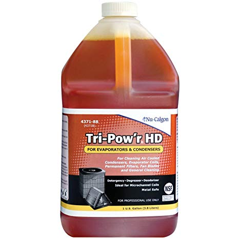 TRI-POW'R HD GALLON - Tristate Filter & HVAC Supplies, Inc.