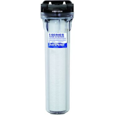 E-20 PREFILTER HOUSING W/ CARTRIDGE - Tristate Filter & HVAC Supplies, Inc.