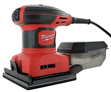 Milwuakee Palm Sander