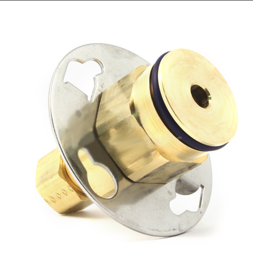 CHECK VALVE, BRASS - Tristate Filter & HVAC Supplies, Inc.
