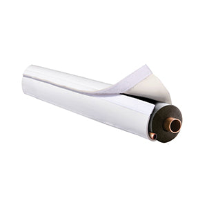"EFLEX Guard 1"" Wall, 6'L (White) - Tristate Filter & HVAC Supplies, Inc."