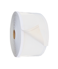 "EFLEX Guard 3/4"" Wall, 75'RL (White) - Tristate Filter & HVAC Supplies, Inc."
